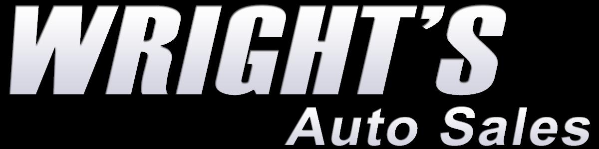 Wright's Auto Sales