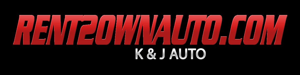 K & J Auto Rent 2 Own