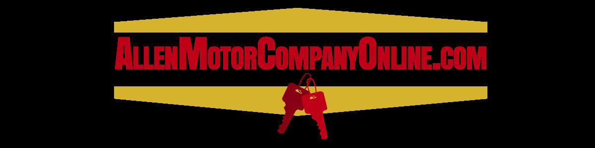 Allen Motor Company