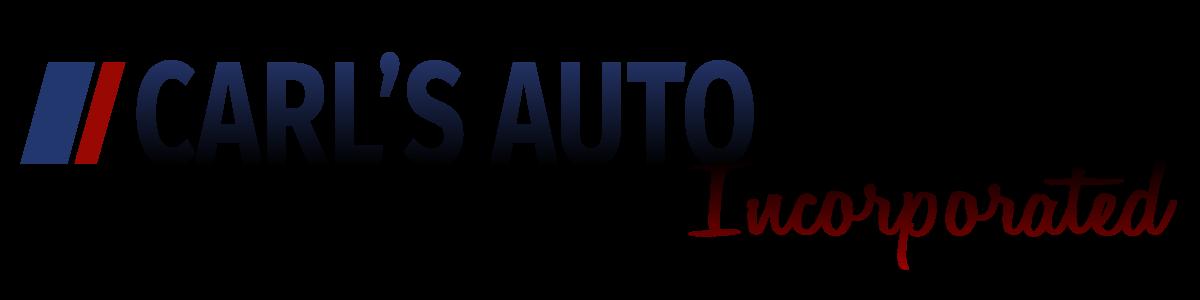 Carl's Auto Incorporated