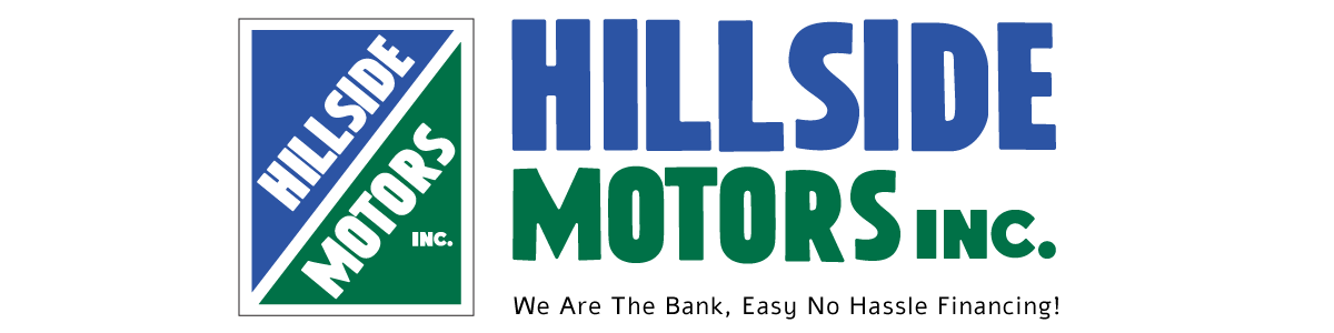 Hillside Motors Inc.