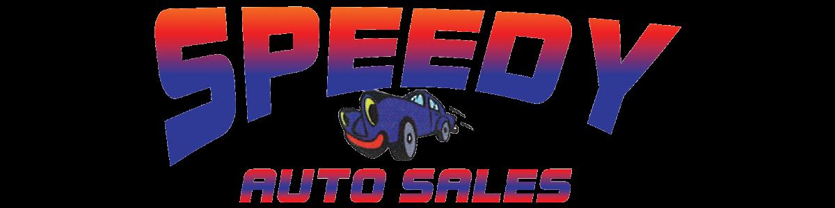 SPEEDY AUTO SALES Inc