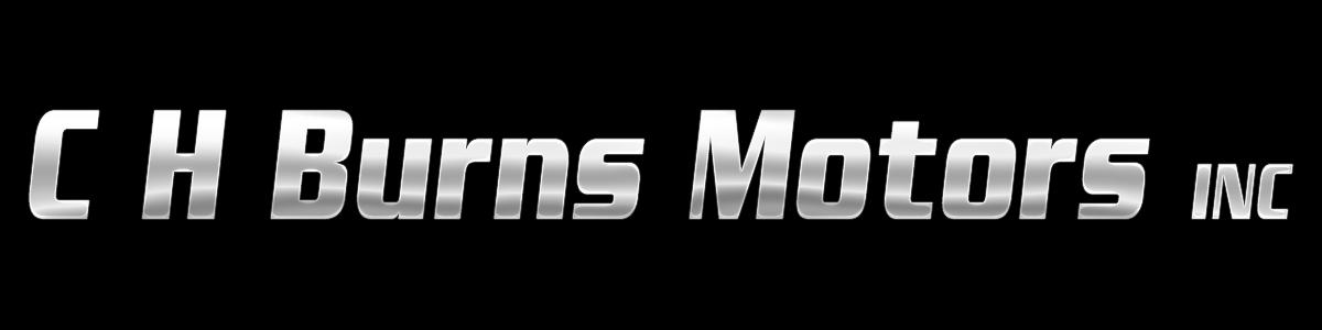 C H BURNS MOTORS INC