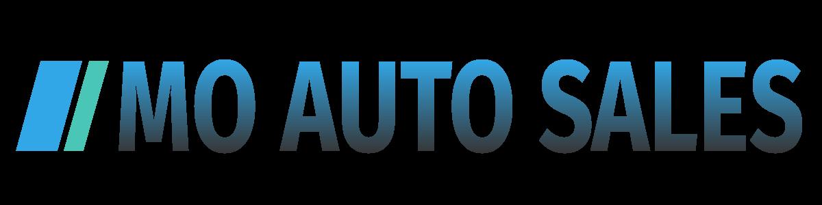 Mo Auto Sales