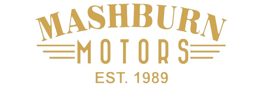 Mashburn Motors