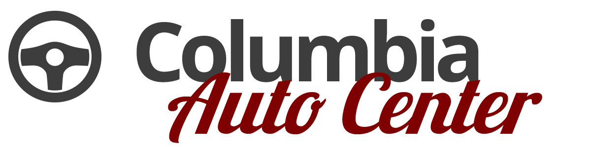 COLUMBIA AUTO CENTER