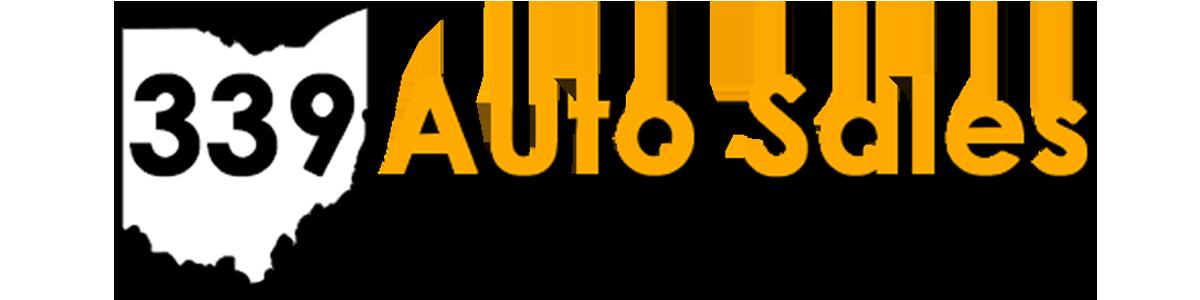 339 Auto Sales