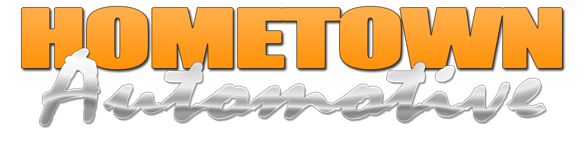 Hometown Automotive Service & Sales