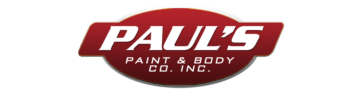 PAUL'S PAINT & BODY SHOP