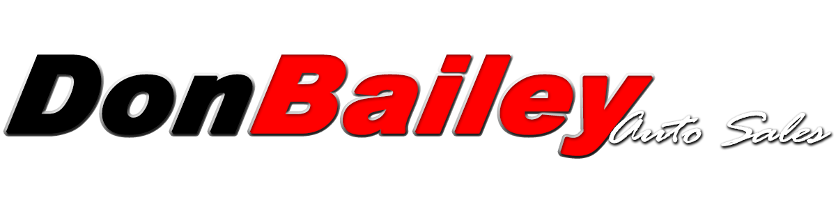 DON BAILEY AUTO SALES