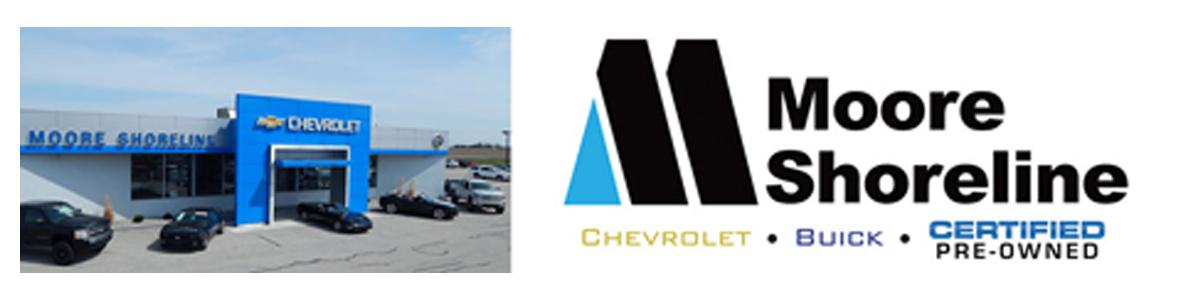 Moore Shoreline Chevrolet