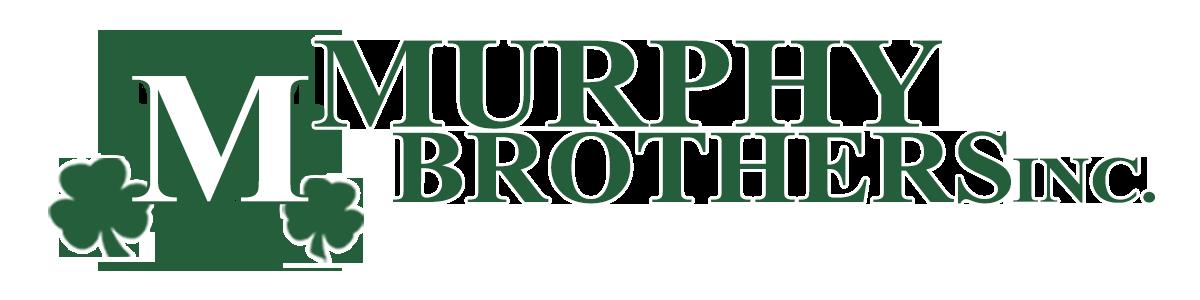 MURPHY BROTHERS INC