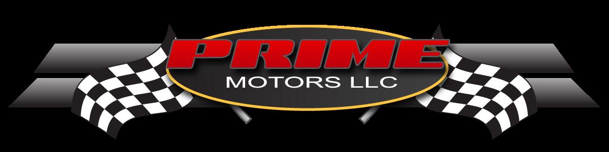 PRIME MOTORS LLC