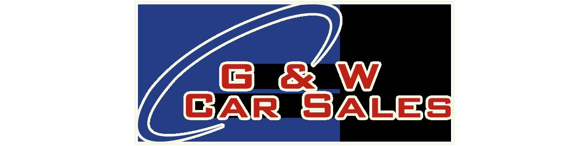 G & W Car Sales