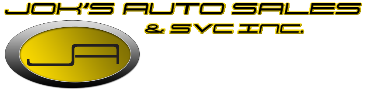 Joks Auto Sales & SVC INC