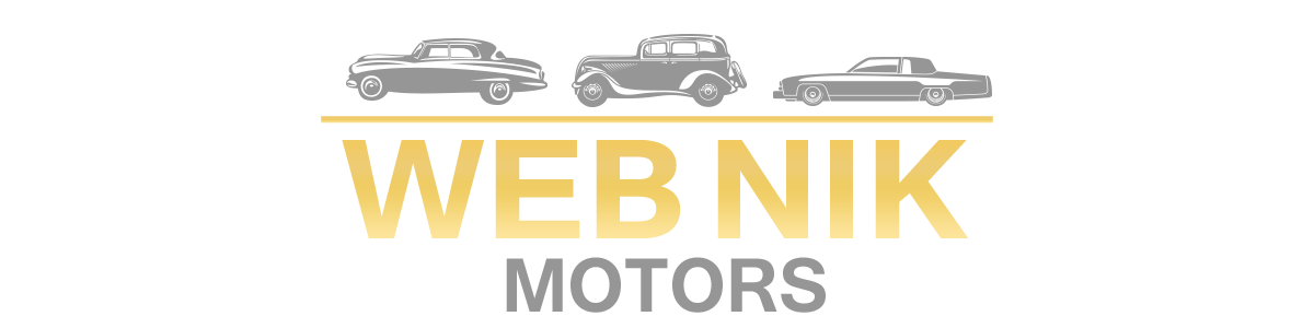 WEB NIK Motors
