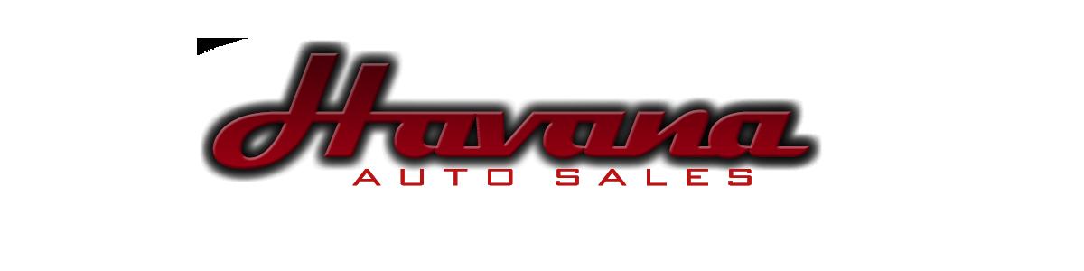 HAVANA AUTO SALES