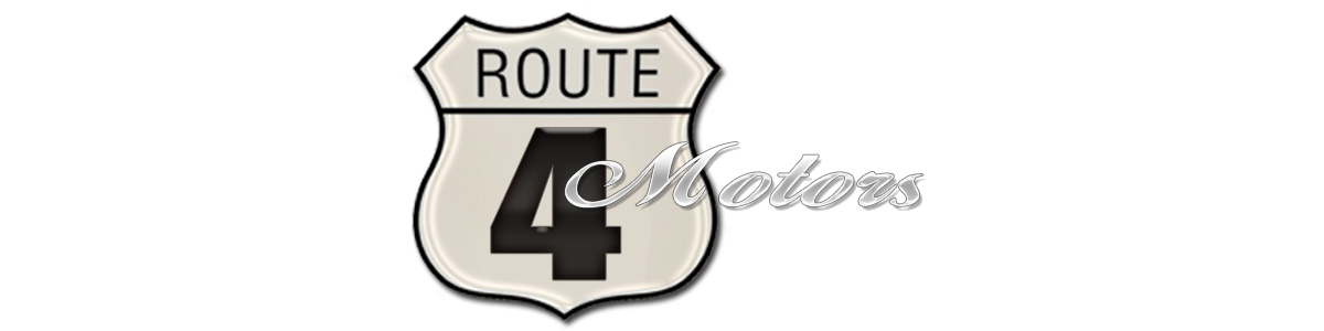 Route 4 Motors INC