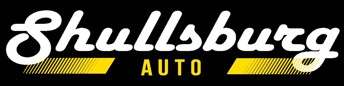 SHULLSBURG AUTO