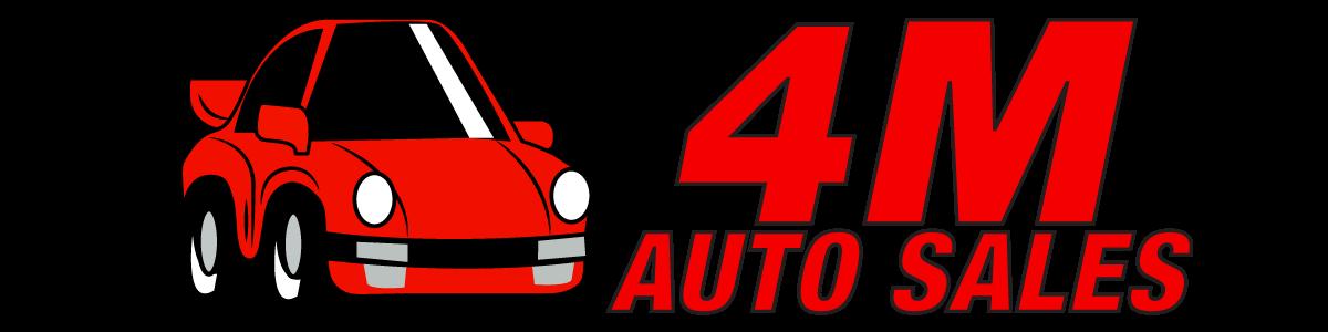 4M Auto Sales | 828-327-6688 | 4Mautos.com