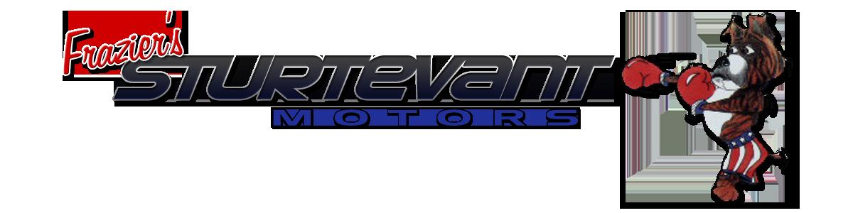 Fraziers Sturtevant Motors