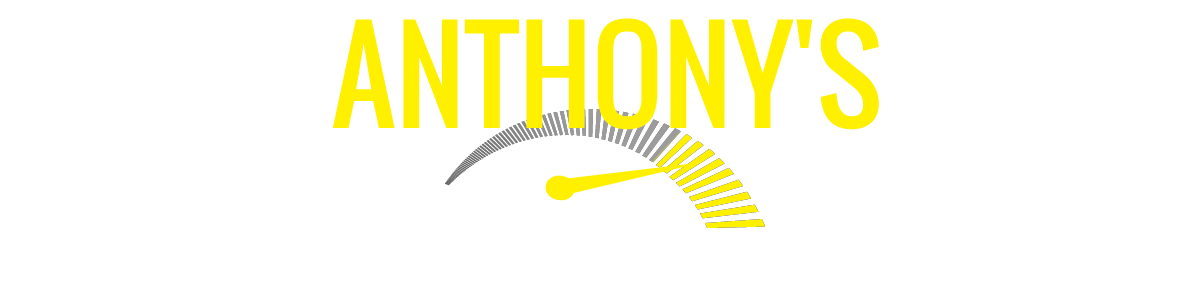 Anthony's All Cars & Truck Sales
