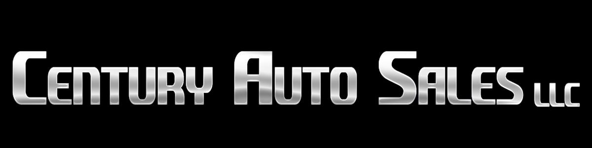 Century Auto Sales LLC