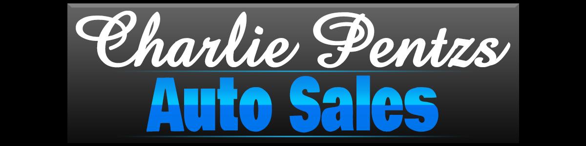 Charlie Pentzs Auto Sales