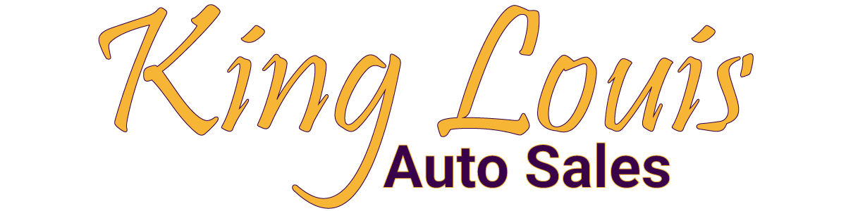 King Louis Auto Sales