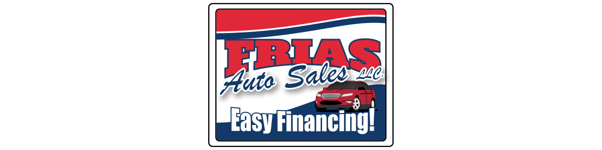 FRIAS AUTO SALES LLC