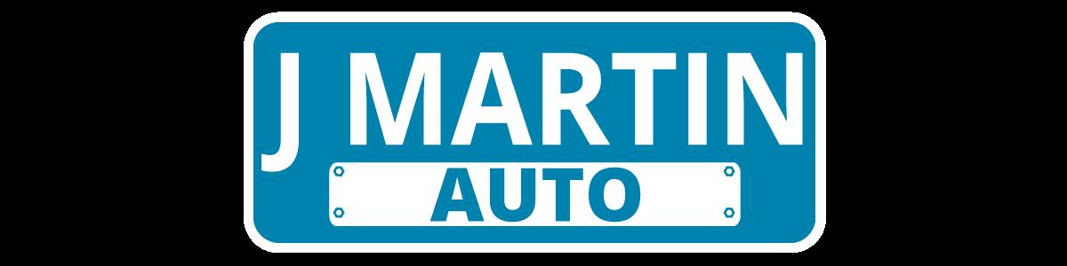 J. MARTIN AUTO