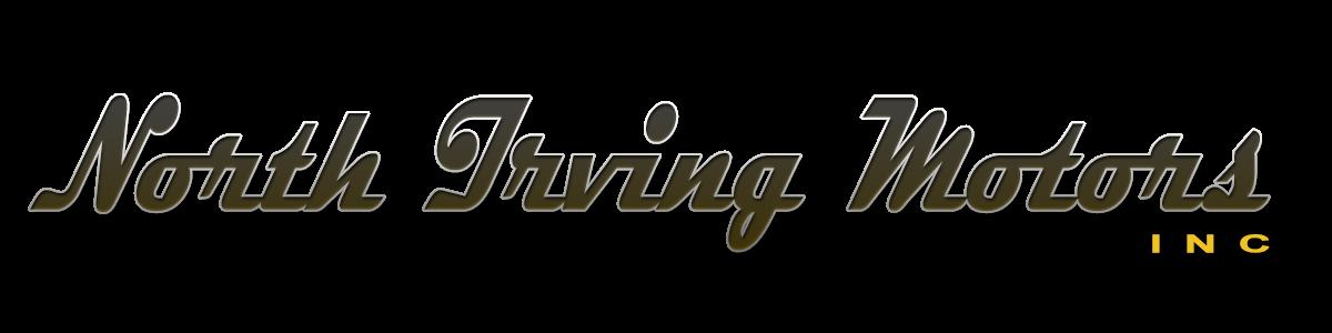 North Irving Motors INC