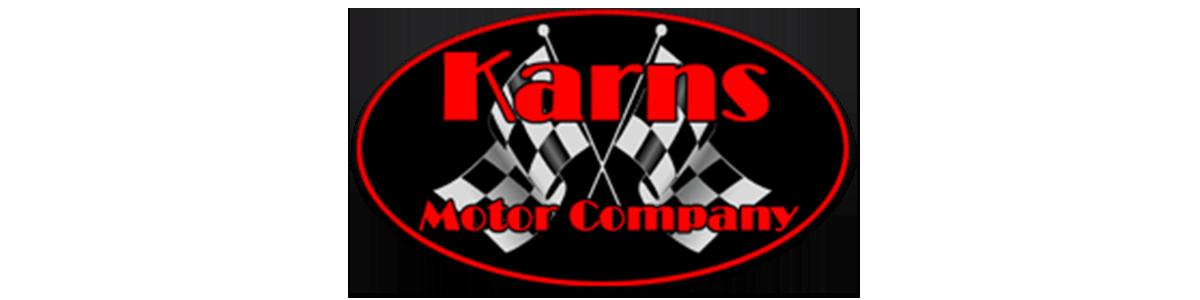karns motor company