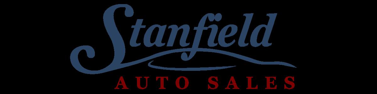 Stanfield Auto Sales
