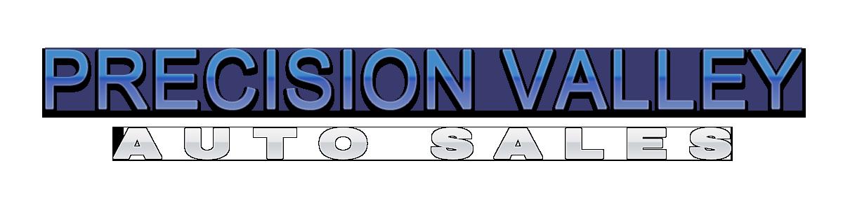 Precision Valley Auto Sales