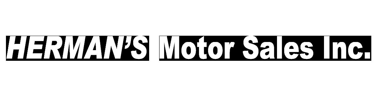 Herman's Motor Sales Inc