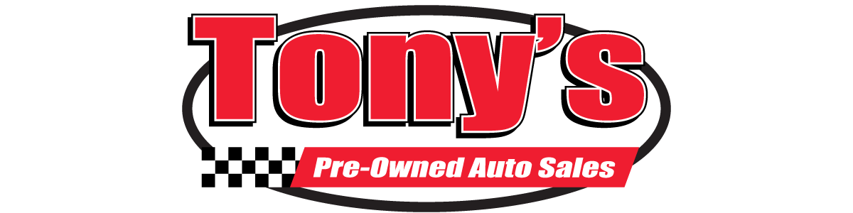 Tonys Pre Owned Auto Sales