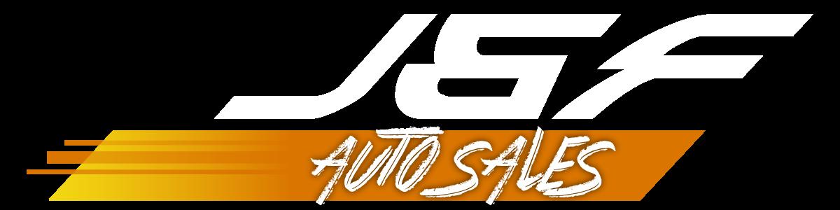 J & F AUTO SALES