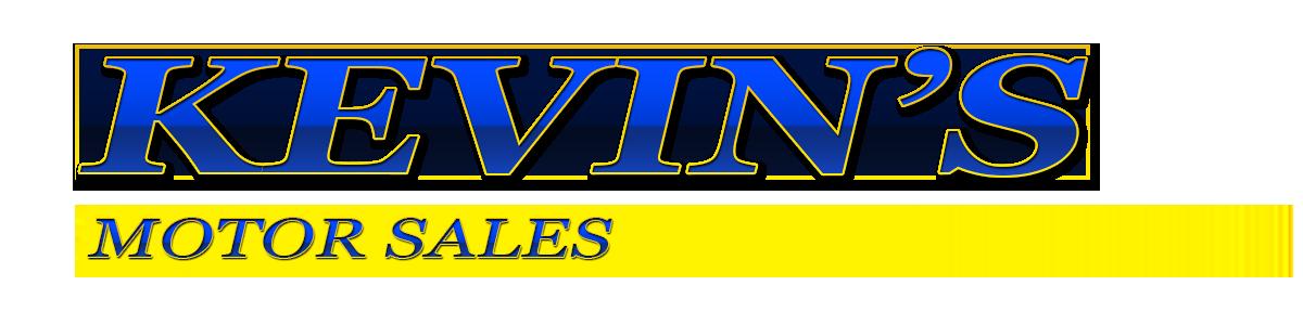Kevin's Motor Sales