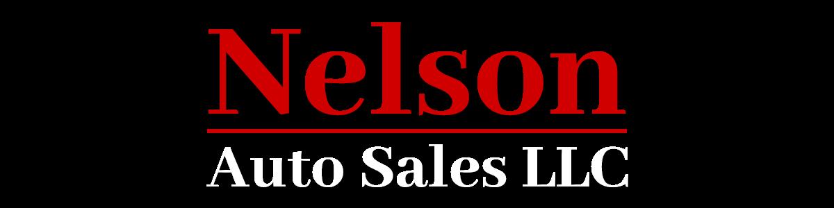 Nelson Auto Sales LLC