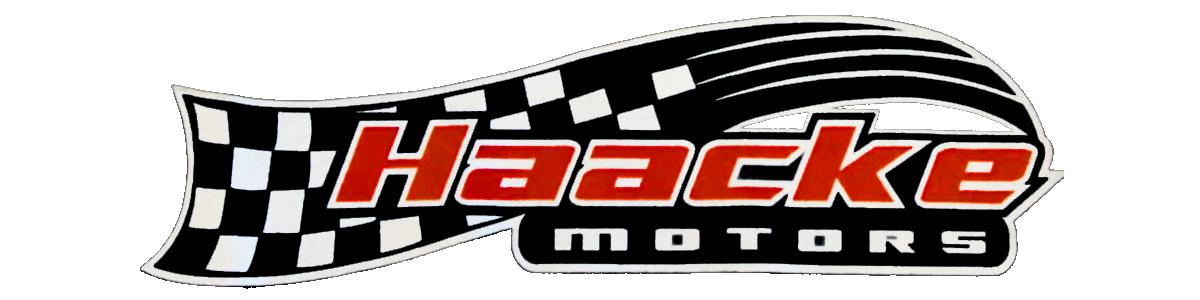 Haacke Motors