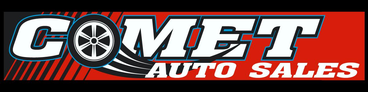 Comet Auto Sales