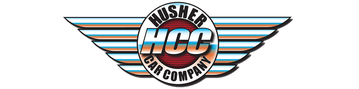 HUSHER CAR COMPANY