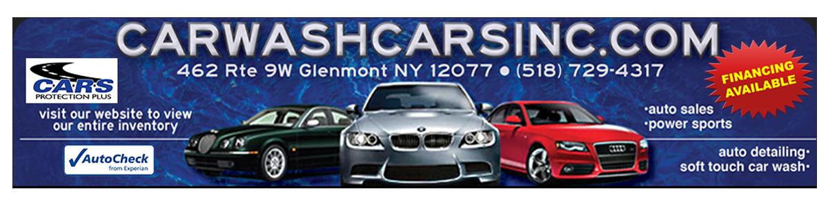 Car Wash Cars Inc