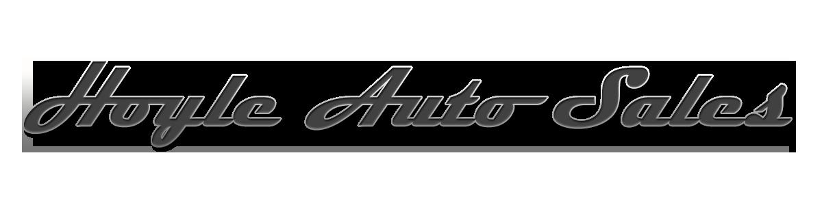 Hoyle Auto Sales