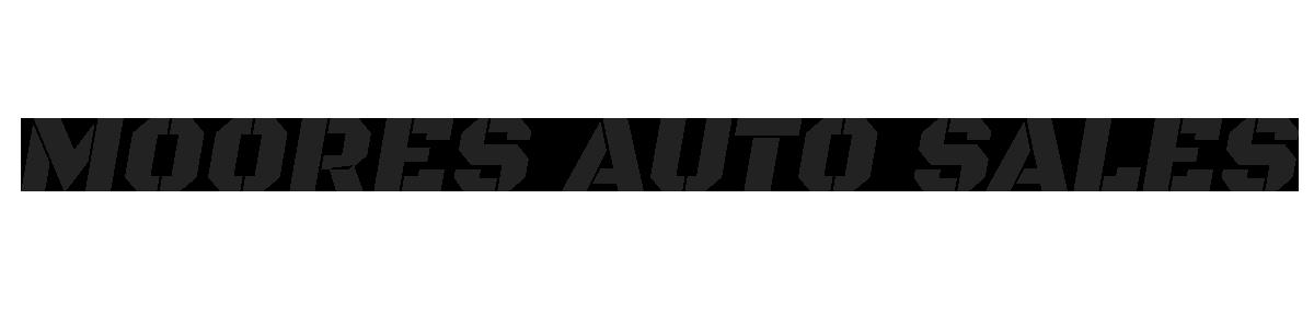 Moores Auto Sales