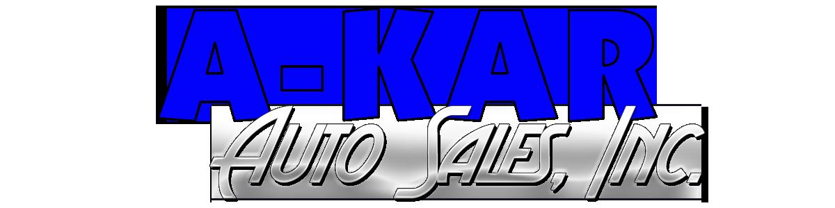 A-KAR AUTO SALES INC