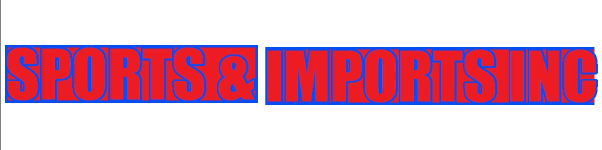 Sports & Imports INC