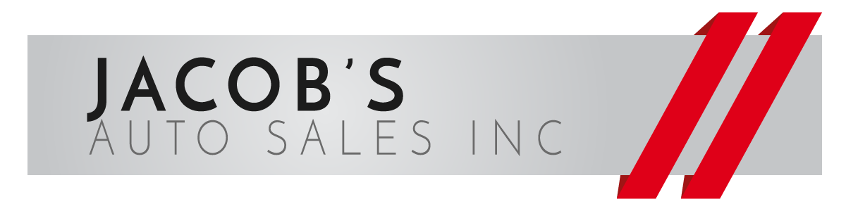 Jacob's Auto Sales Inc