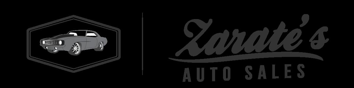 Zarate's Auto Sales